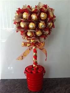 Valentine's Day on Pinterest   Ferrero Rocher, Raffaello ...