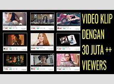 daftar lagu terbaru indonesia 2009 daftar video klip lagu
