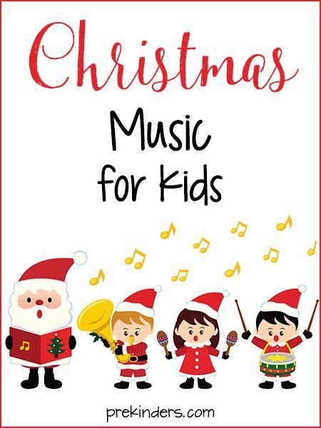 songs for preschool prekinders 833 | christmas music kids