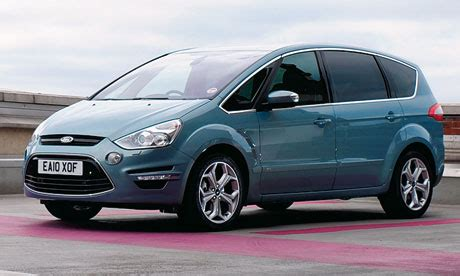 ford s max titanium s on the road ford s max titanium 2 0 duratorq tdci technology the guardian