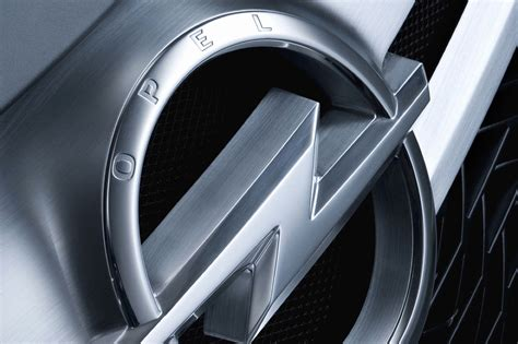 Opel Realated Emblems Cartype