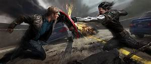 Captain America: The Winter Soldier Full HD Wallpaper and ...