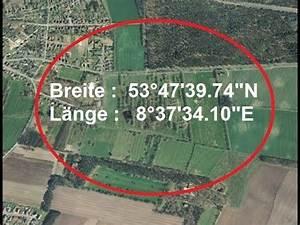 Google Earth Fläche Berechnen : ww2 relike teil 83 gesprengte bunker bei altenwalde google earth mit gps youtube ~ Themetempest.com Abrechnung