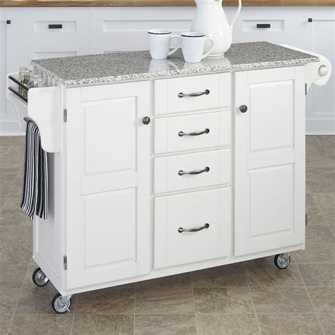 granite topped kitchen island marble top kitchen island cart 28 images crosley
