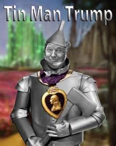 Tin Man Meme Anti-Seize
