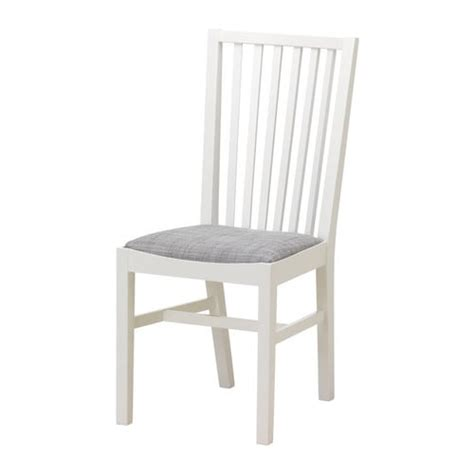 norrnaes chair ikea