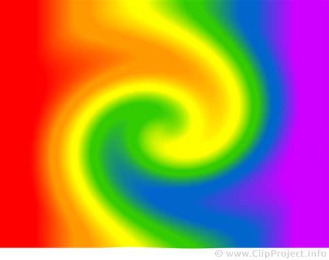 regenbogen effekt bild