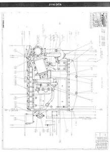 3116 cat engine specs torque specifications cat 3116