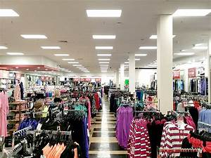 Shopping Mall Led Lighting In Au