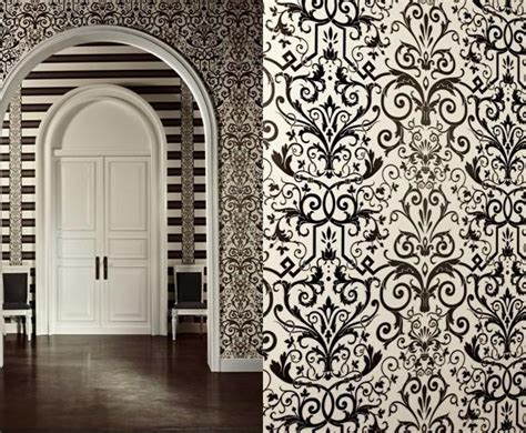 Versace Announces The New Wallpaper Collection