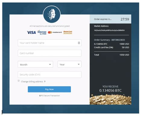 The exchange is on both web and mobile. 6 Best Exchanges that accept Debit Card for Buying ...