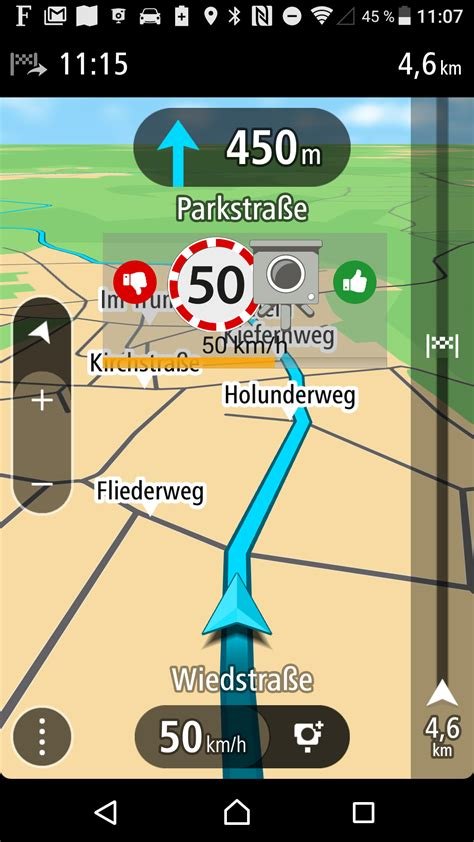 Go Mobile Android by Tomtom Go Mobile App Android