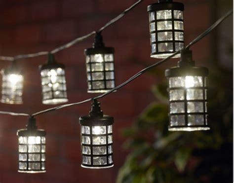 solar bulb string lights new string light led solar lights outdoor party garden