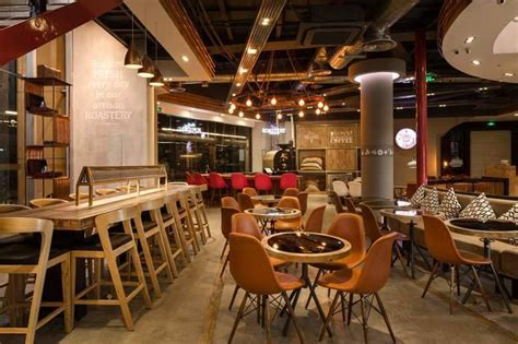 commercial design restaurant coffee shop biid
