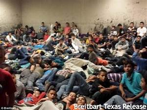 Obama opens third military base to deal with illegal child ...