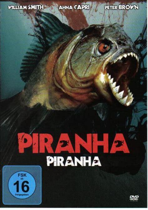 Piranha Piranha  Film Review