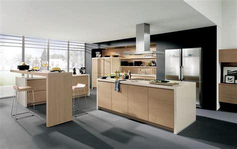 poign馥 de cuisine design cuisine sans poignées