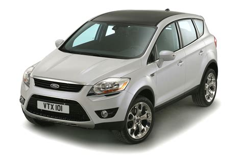 Used Ford Kuga Buying Guide 2008 2018 Mk1 Carbuyer