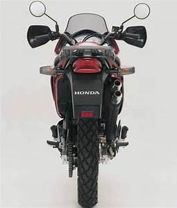 Honda Xl650v Transalp  1987