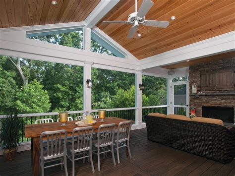 ceiling fan for screened porch screen porch ceiling fans