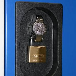 Serrure Armoire Métallique : serrure vestiaire metallique caisson metallique with ~ Edinachiropracticcenter.com Idées de Décoration