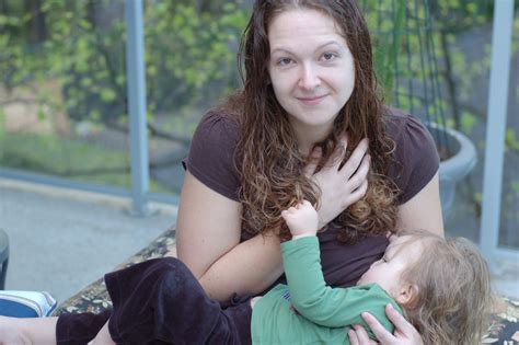 Extended Breastfeeding Is There A Limit Babycenter Blog