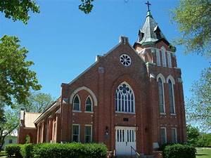 Ebenezer Lutheran Church - Home