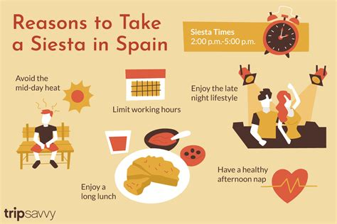 What You Should Know About the Spanish Siesta