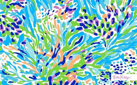 Pulitzer Background Lilly Pulitzer Backgrounds Lilly Pulitzer Sea Soiree