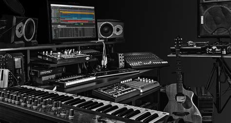 Black And White Hd Wallpapers Mixcraft 8 Pro Studio Recording Software Acoustica