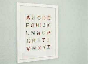 be differentact normal diy stencil alphabet art With diy letter stencils for walls