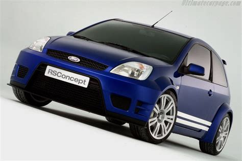 bentley malaysia 2004 ford fiesta rs concept images specifications and