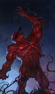 146 best images about Marvel Villains Phreek: Carnage on ...