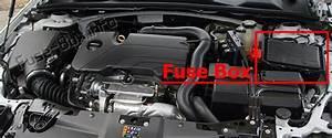 Fuse Box Diagram  U0026gt  Opel  Vauxhall Insignia B  2018