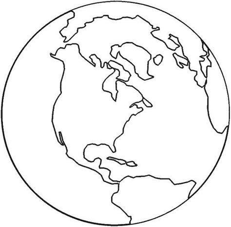 earth coloring pages ideas  pinterest