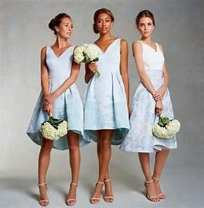 Robe Bleu Demoiselle D Honneur : robe demoiselle d 39 honneur pastel sofia 39 s dream ~ Dallasstarsshop.com Idées de Décoration