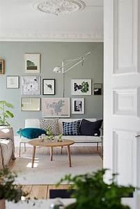 Wohnidee Wohnzimmer Richten Sie Ihr Wohnzimmer In Grn
