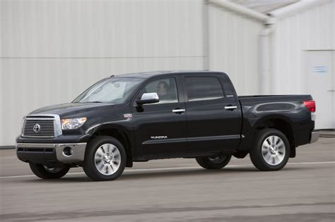 2012 Toyota Tundra Crewmax by 2012 Toyota Tundra Pictures Photos Gallery The Car