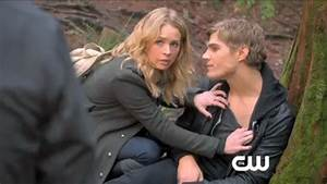 'The Secret Circle': Jake Takes Issue With Cassie and Adam ...
