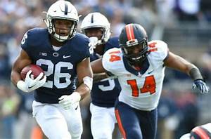 Penn State Football  Weightroom Max Outs  Barkley Continues To Impress