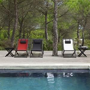 transat archives le blog deco de mlc With jardin autour d une piscine 1 selection chaise longue et transat autour de la piscine