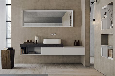 calix modern bathroom design snaidero usa living