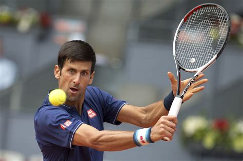 28 aslan karatsev takes down novak to advance to the serbia open final. Novak Djokovic could have new coach in place by French Open | TENNIS.com - Live Scores, News ...
