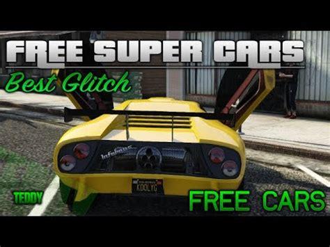 gta    buy  car    car glitch