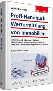Immobilien Verkauf Steuer : profi handbuch wertermittlung von immobilien iz ~ Lizthompson.info Haus und Dekorationen