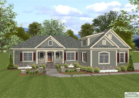 quaint house plans the wellsley cottage s 7675 4 bedrooms and 3 5 baths