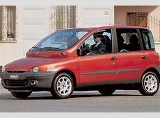 De 15 lelijkste auto's van de laatste 20 jaar Auto55be