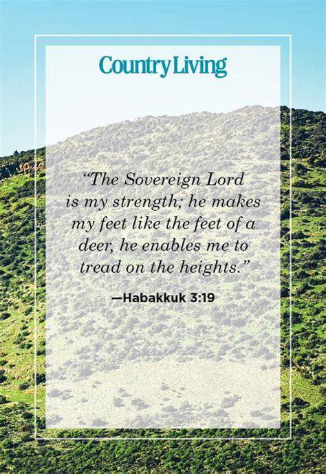 In you we trust, amen. 20 Encouraging Bible Verses about Strength - Find Healing and Hope