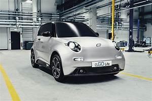 Forum Voiture Electrique : e go life une voiture lectrique euros avec batterie ~ Medecine-chirurgie-esthetiques.com Avis de Voitures