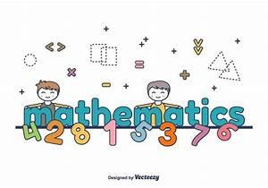 Mathematics Word Vector